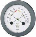 ハイライフ温・湿度計