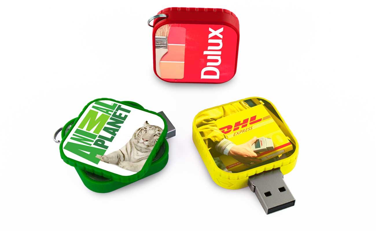 トリックス (USBメモリ)