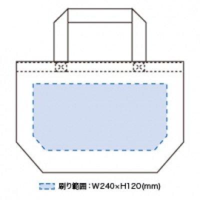 画像2: キャンバストート (S)