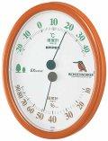 ワンダーワーカー温・湿度計