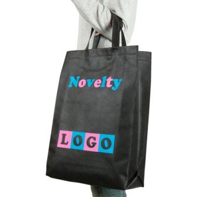 画像4: 不織布マチ付きイベントバッグ