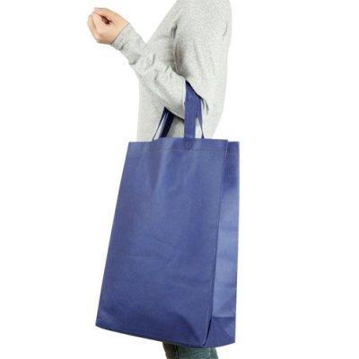 画像2: 不織布マチ付きイベントバッグ