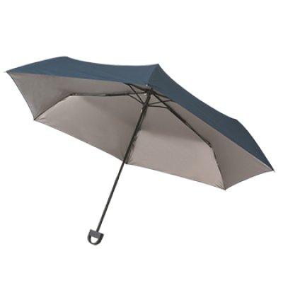 画像2: カラーUVハンガー折りたたみ傘