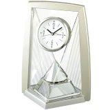 セイコークロック クォーツ置時計