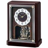 セイコークロック 電波置時計