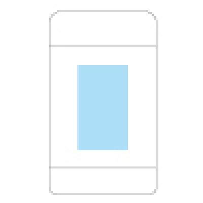 ステンレスフードポット(300ml)  カラーインクジェット