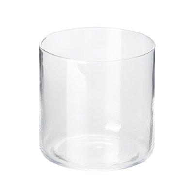 ロックグラス(強化ガラス)(355ml)(クリア)