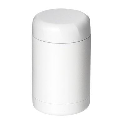 ステンレスフードポット(300ml) (白)